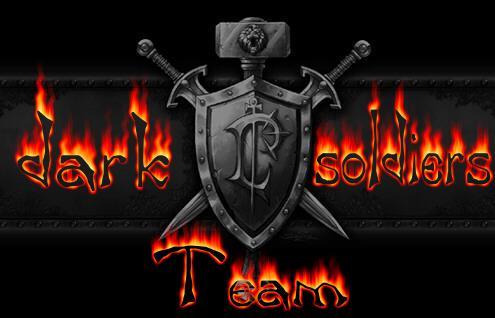Forum sojuszu Dark Soldiers